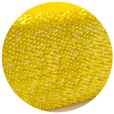 ベルトアップ黄
